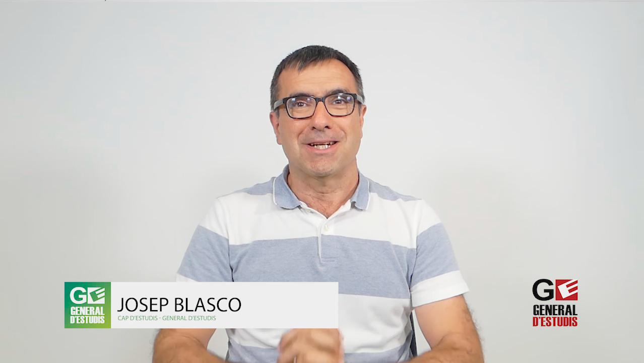 Josep Blasco